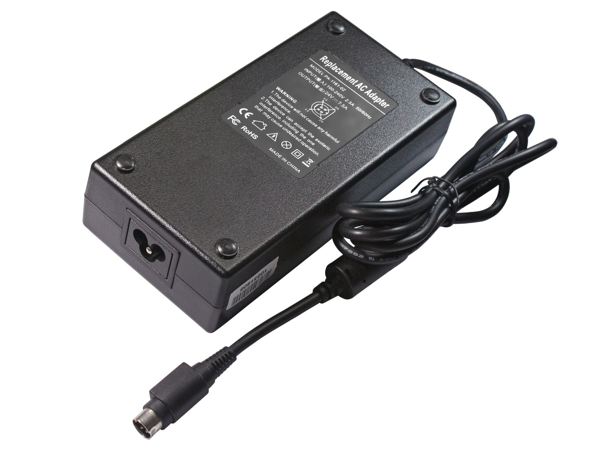 replacement AC/DC power adapters for laptops from 29.99 & up